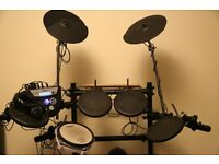Electric V5 drum kit
