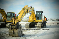 HEAVY EQUIPMENT TRAINING INSTRUCTOR REQUIRED