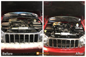 Auto Detailing Services from Got It Auto Detailing