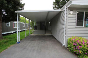 Beautifully Renovated Mobile Home-3 Bedroom