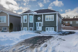 OPEN HOUSE SUN Feb 17th, 2-4pm! 6 Carriewood Pl,CBS St. John's Newfoundland image 1