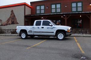 Epic Rig Rocket 2000 Chevrolet 1500 LT Price Negotiable