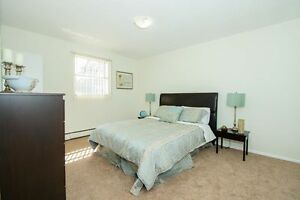 Large & Affordable 2 Bedroom, 2 Bathroom Apartments London Ontario image 7