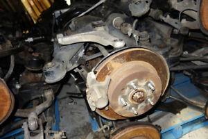 Lexus IS300 Suspension Parts Brakes Control Arms Diff Sub Frame