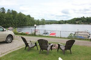 Park Model Trailer Cottage for sale - Lac Simon waterfront wdock Gatineau Ottawa / Gatineau Area image 8