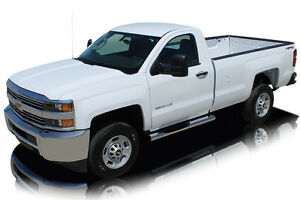 "Steps - 6"" - 07-13 Chev/GMC - Reg Cab - Super Price"