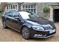 Volkswagen Passat 1.6TDI BlueMotion Tech 2012 Sport, 59K MILES, 1 OWNER, FSH