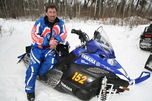 YAMAHA SNOWMOBILE/ATV USED PARTS&FULL SHOP REPAIRS PINTER ENT
