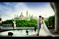 Best Gatineau Wedding and Engagement Photography Studio