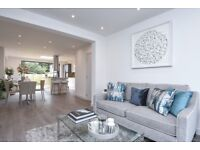Stunning 4 bed, fully renovated 1930's house in Streatham