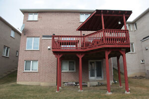 Detached House in Richmond Hill High School Zone for Rent