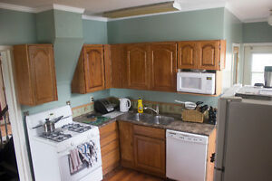 4 BED, 2 BATH Downtown Heritage Home Rental - UTILITIES included