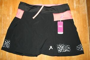 Running Room Skirt, New, Medium - Run For the Cure