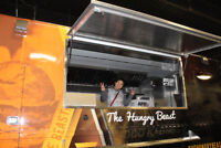Red Deer's Newest and Hottest Food Truck is Accepting Bookings