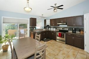 New home in Sherwood Parks coveted Blueberry cres now available!