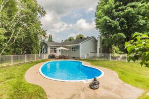 Beautifully renovated Bungalow in Central Hudson