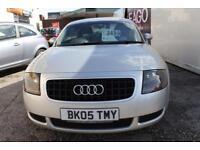 Audi TT 1.8 T COUPE 180PS
