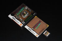 NINTENDO DS-MYSTERY CASE FILES-MILLIONHEIR-COMPATIBLE 3DS
