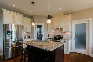 ~Custom home in desirable new neighbourhood~ Kingston Kingston Area image 2