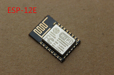 ESP8266 ESP-12 Serial WIFI Wireless Transceiver Module