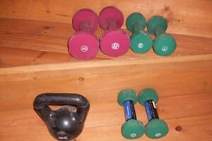 Weights/Althere for sale.