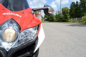 Suzuki GSX-R 600 - End of Season Sale
