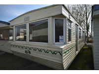 2000 Willerby Salisbury 35x12 3 beds | Static Caravan | OFF SITE - Immaculate!