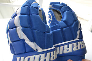 Gants de hockey  Warrior 13""