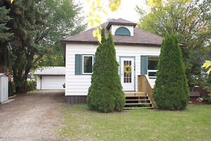 Cozy Character Home Located in Elm View of Melfort
