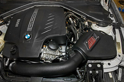 2012-2015 BMW 335i 14-16 M235i AEM Cold Air Induction System +12HP! 21-754DS
