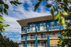 Stylish Brand New Condo $491 Per Month - The Nest Spruce Grove