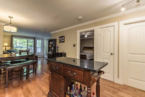 Gorgeous Downtown Condo with Underground Parking