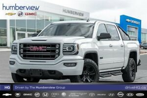 2017 GMC Sierra 1500 SLT NAVIGATION|BACK UP CAM|HEATED SEATS|...