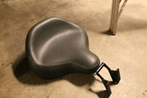 Harley Solo Seat - Police Road King