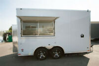 Food Trailer Specialist - ViaXM