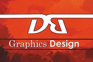 Design Graphique -  personnalisation de carte d'anniversaire  Gatineau Ottawa / Gatineau Area image 2