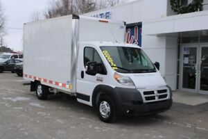 "Ram ProMaster 3500 159"" WB 104"" CA Low Roof 2014"
