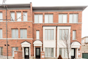 House For Lease In Toronto