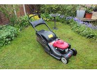 HONDA HRX 426 Lawnmower.