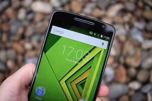 Motorola X Play unlocked in excellent condition