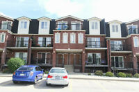 Townhouse Condo in Kitchener!