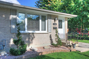Home Ownership--no condo fees N/W London for under $1300 per mo London Ontario image 2