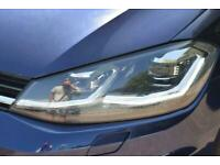2020 Volkswagen Golf 1.5 TSI EVO Match Edition DSG (s/s) 5dr Hatchback Petrol Au
