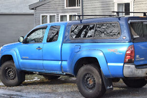2006 Toyota Tacoma TRD Offroad Pickup Truck