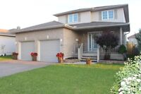 JUST REDUCED! Beautiful 3 Bedroom home in Arnprior $339,900