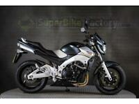 2007 07 SUZUKI BANDIT 650 650CC 0% DEPOSIT FINANCE AVAILABLE