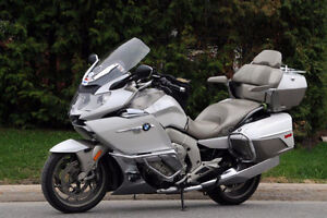 2014 BMW GTL1600 Exclusive with extra 3 Year Extended Warranty