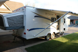 2012 Jayco X23F Travel Trailer for sale