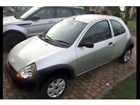 Ford Ka Ultra low mileage. 1 owner.