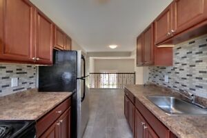 NEW RENOVATION - 3 bdrm townhouses available.  1st  month FREE!